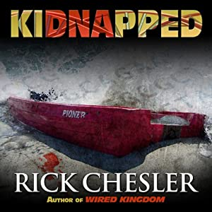kiDNApped | [Rick Chesler]