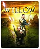 Willow - Limited Edition Steelbook [Blu-ray] [1988]