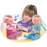 Famosa- Gemelos interactivos Nenuco