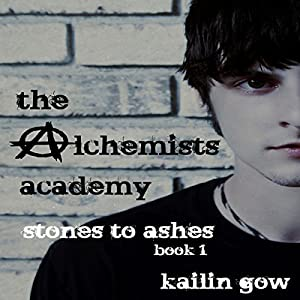 Stones to Ashes Audiobook