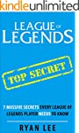 League of Legends: 7 MASSIVE Secrets...