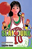 Slam Dunk, Vol. 3 (1421519852) by Inoue, Takehiko