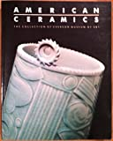 American Ceramics (0847810267) by Rizzoli