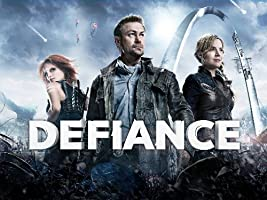 Defiance Season 1 [HD]