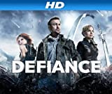 Defiance Pilot - Part 1 & 2 [HD]