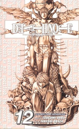 Death Note 12 (Death Note (Graphic Novels))