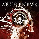 The Root Of All Evil (Limited Edition) by Arch Enemy