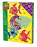 SES Creative Children's Iron on Beads Fish Set