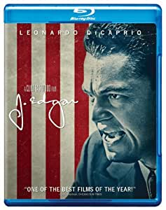 J Edgar [Blu-ray] [2011] [US Import]