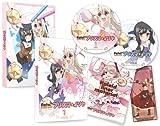 アニメ「Fate/Kaleid liner プリズマ☆イリヤ」BD/DVD全5巻予約開始