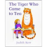 The Tiger Who Came to Teaby Judith Kerr