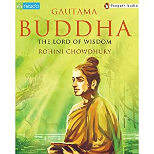 Puffin Lives: Gautam Buddha Audiobook