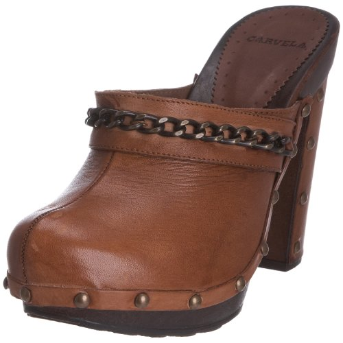 Carvela Women's Abba Brown Decorative 1828430109 6 UK