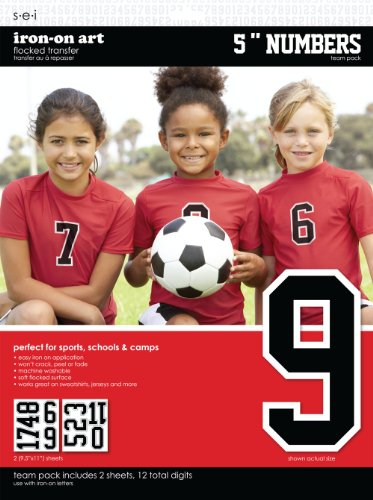 sei-5-inch-iron-on-team-pack-athletic-number-transfers-black-2-sheet