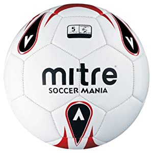 Mitre Soccer Mania 5 Lb Soccer Ball at Sears.com