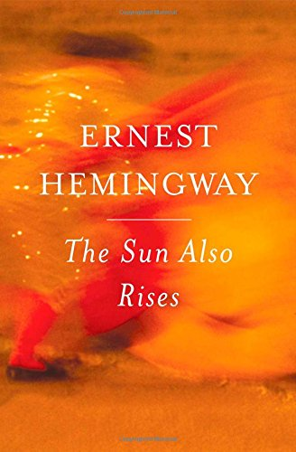 The Sun Also Rises ISBN-13 9780743297332