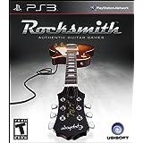 Rocksmith ~ UBI Soft