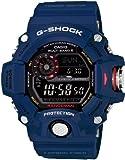 [カシオ]CASIO 腕時計 G-SHOCK MEN IN NAVY RANGEMAN 世界6局電波対応ソーラーウォッチ  GW-9400NVJ-2JF メンズ