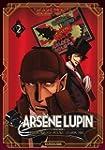 Ars�ne Lupin Vol.2