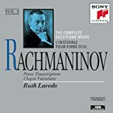Solo Piano Music 2by Rachmaninoff