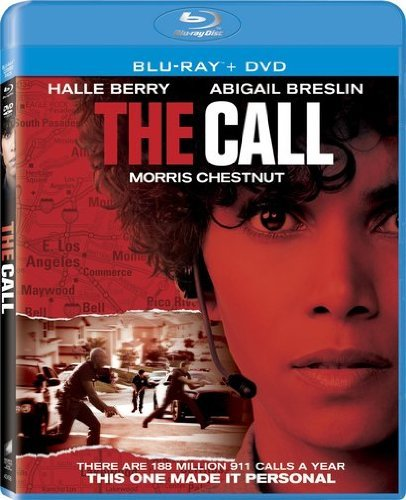 The Call (Two Disc Combo: Blu-ray / DVD + UltraViolet Digital Copy)  [Import]
