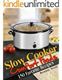 Slow Cooker Comfort Foods (English Edition)