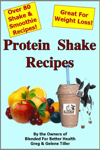 Healthy Shakes And Smoothies front-796528