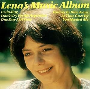 Lena Martell - Lena's Music Album - Amazon.com Music