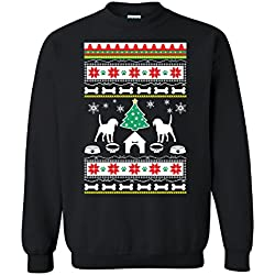 Dog Ugly Christmas Sweaters | Worst Ugly Christmas Sweaters