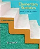 Elementary Statistics: A Step by Step Approach-A Brief Version, 6th Edition