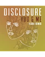 You & Me (Flume Remix) [feat. Eliza Doolittle]