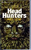 Head Hunters (0345285298) by Luceno, James