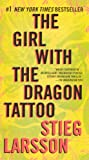 The Girl With The Dragon Tattoo (Turtleback School & Library Binding Edition) (Vintage Crime/Black Lizard) (0606264728) by Larsson, Stieg