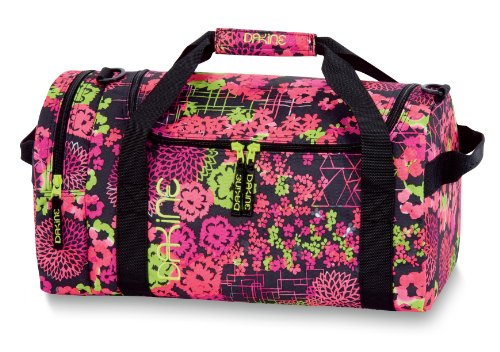 DAKINE Reisetasche Girls EQ Bag SM, Floralescent,