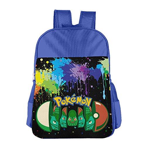 grass-pokemon-bulbasaur-school-backpack-4-15-years-children-backpack-book-bag-for-boys-girls-royalbl
