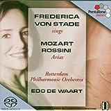 Frederica Von Stade Sings Arias