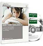 Software - New York Englisch II - schnell und einfach Englisch lernen f�r Anf�nger und Fortgeschrittene (Audio Sprachkurs)