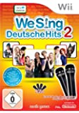 We Sing Deutsche Hits 2 (inkl. 2 Mikrofone)