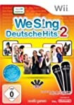 We Sing Deutsche Hits 2 (inkl. 2 Mikr...