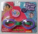 Dora the Explorer Fashion Diva Goggles