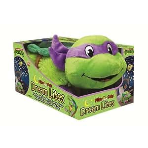 Pillow Pets Dream Lite TNT Donatello