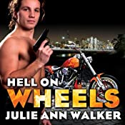 Hell on Wheels: Black Knights Inc., Book 1 | Julie Ann Walker