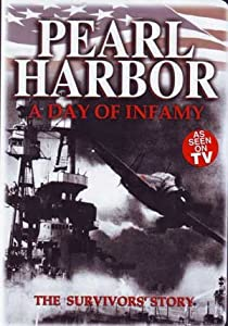 Pearl Harbor-Day of Infamy