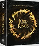 Lord of the Rings: The Motion Picture Trilogy - Theatrical Edition [Blu-ray] (Sous-titres fran�ais)