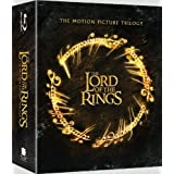 Lord of the Rings: The Motion Picture Trilogy - Theatrical Edition [Blu-ray]by Elijah Wood