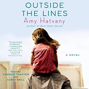 Outside the Lines Audiobook