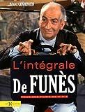 echange, troc Marc Lemonier - Intégrale Louis de Funes