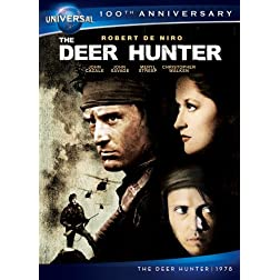 The Deer Hunter DVD (Universal's 100th Anniversary)