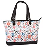 Thermos FOOGO Diaper Tote, Poppy Patch