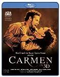 Bizet: Carmen in 3D [Blu-ray 3D] (Ver...